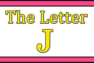 The Letter J Songs