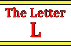 The Letter L Songs