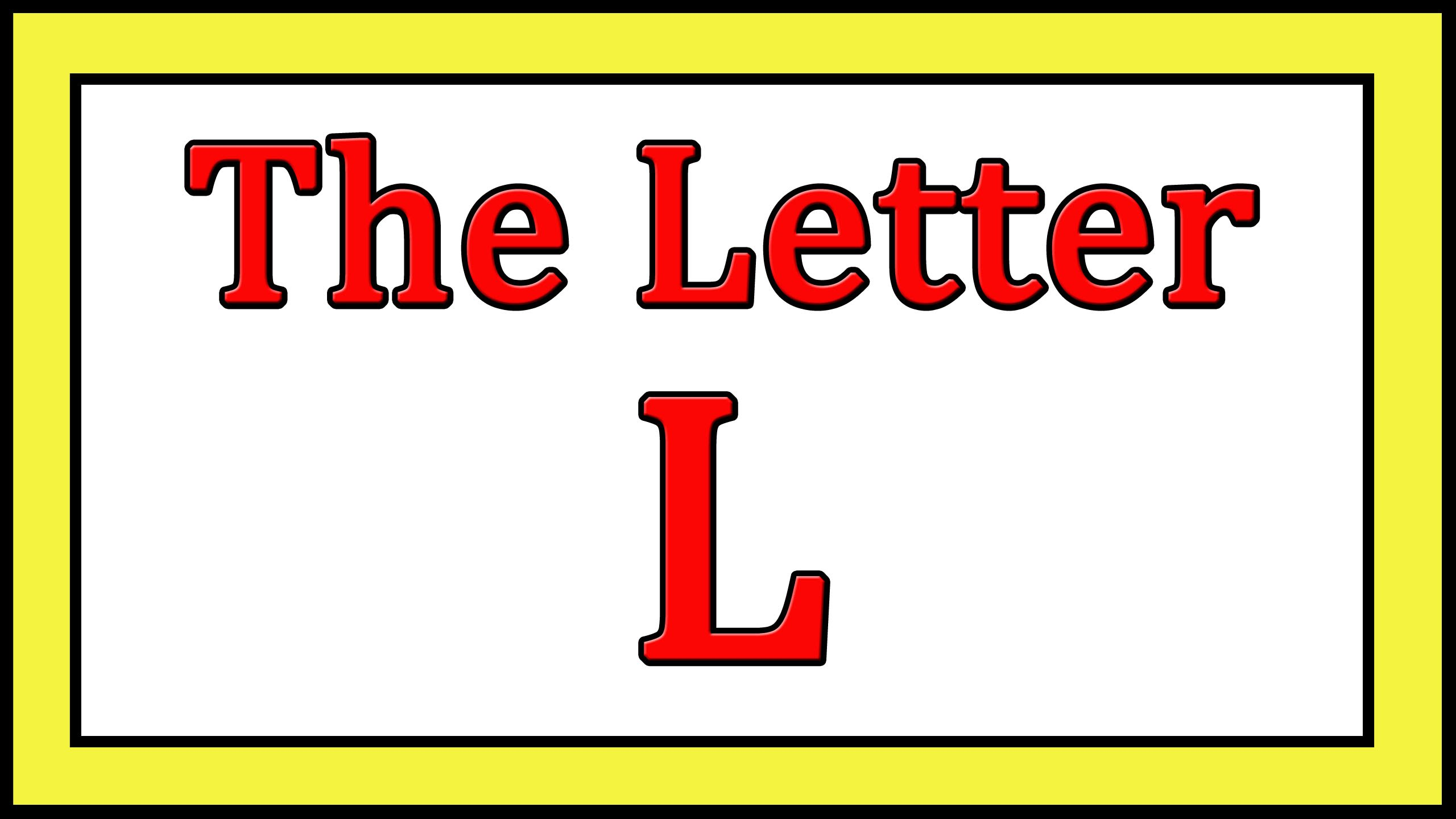 letter l song awesome letter l song cover letter examples 22976
