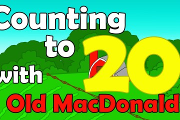 Counting to 20 with Old MacDonald