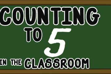 Learn Counting to 5