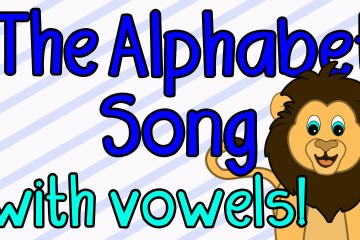 ABC Song and Vowel Song