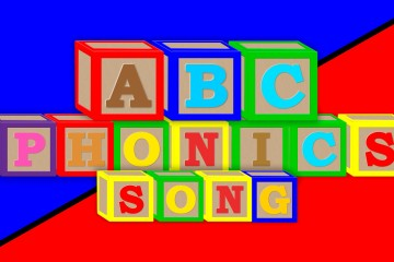 ABC Phonics Song 2
