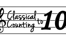 Classical Counting to 10