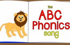The Fun ABC Phonics Song