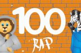 Counting to 100 Rap - Fun Counting Rap Songs for Children